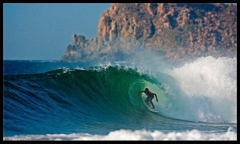 Blog Where To Go Surf In September Mexico Surfguide Com